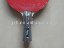 hot sell table tennis bats