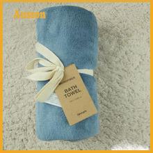 super absorbent microfiber bath towel brands