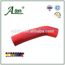 Flexible 45 degree radiator silicone hose for auto