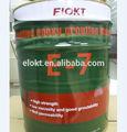 cks tunnel Anwendung modifizierten Epoxy spritzen Fugenmasse für Reparatur Riss