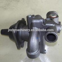 Cummins diesel engine M11 ISM QSM water pump 4972853,construction machinery parts