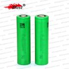 us18650v 2600mah 30a 18650 vtc battery 18650 vtc5 battery