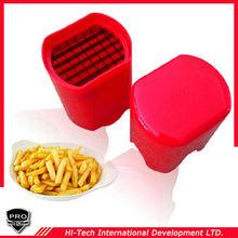 High Quality Fruit Vegetable Slicer BPA-Free Potato Chipper Cutter/ French fry cutter / Potato Spiral Chopper