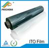 Indium Tin Oxide Coated PET Film, ITO Price