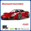 rc car toy Bluetooth car 1 14 android control Porsche 918 new car price