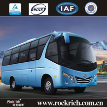 7.5M 31 Seats Dongfeng Brand Travel Bus