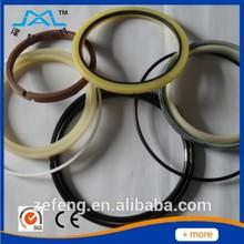China excavator oil seals arm/boom/bucket cylinder repair seals kit