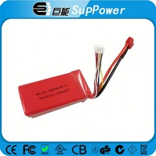 THE BEST CHOICE 100% PEOFESSIONAL rechargeable lithium aa batteries LIPO BATTERY
