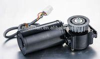 DC motor for Automatic sliding door opener