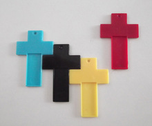 Cross shape USB flash disk, Cheap bulk usb cross 4GB USB key, Colorful cross memory drive pens