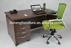 office furniture desk/modern cheap factory office desk table/simple hot sale wooden office computer desk