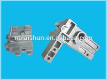 custom weight 0.02-5 kg zinc and aluminium die casting parts