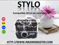 De calidad superior& precio barato& larga vida de anaquel& ningún olor& eco- ambiente dc14 compatible cartucho de tinta