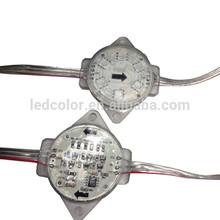 waterproof 12V ws2811 miniature led lights for models