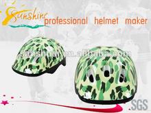 Sunshine High Quality Bicycle Kids Helmet, kids dirt bike helmet, beautiful bike bicycle helmet