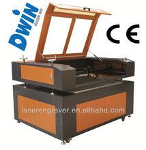 DW1290 laser cutting laser engraving machine made in china