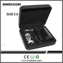 650mAh/900mAh/1100mAh Mini E Cig Mds Prices Electronic Cigarette Hong Kong