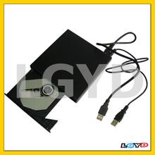 USB Slim Portable Optical Drive (CD-ROM)