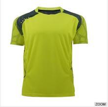 2014 world cup man led t shirt el t shirt wholesale