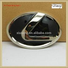 BUC9458 custom name car logo belt buckle