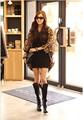 nueva moda sexy blusa de gasa con alas de murciélago de manga larga blusa de leopardo para las mujeres blusa de gasa g0216