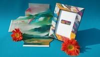 DIY Decoration Picture Frame Paper Photo Frame Design