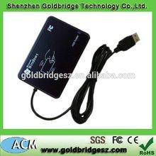 Hot sale innovative msr magnetic card reader usb msr