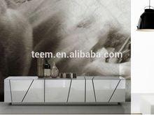 Divany Furniture modern living room cabinet vintage industrial filing cabinet
