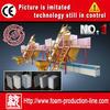 High automation gypsum board machinery