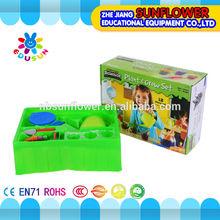 Preschool Science Toys Daily Life Set Plastic Multi-function Educational toys Set