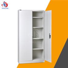 High Quality steel cabinet clothes locker school bathroom staff locker for Office Usage