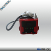 2014 New Products Portable 1064nm / 532nm Blue / Black Eye Tattoo Removal Machine/Q Switched Nd:YAG Laser