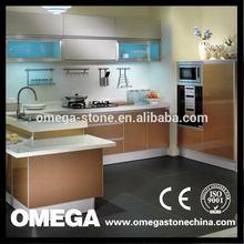 Newest classical modern bespoke kitchen cabinets