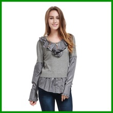 Hot sale in fashion aran wool for knitting