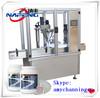 NF-FGX-50 Shanghai bottle filling machine for Best Protein Powder UK