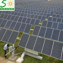 SOGRAND 100KW SOLAR PANEL PRICE HOT SELLING HIGH QUALITY