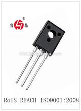 B772 transistor