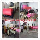 full automatic auto feeding precise cutting machine/auto feed die cutting machine/auto feeding fabric cutting machine