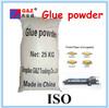 Lamination starch glue powder for cardboard box