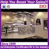 China latest design retail cheap modern hair salon furniture