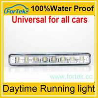 wholesale electrical auto accessories LED drl daytime running light