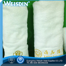 yarn dyed Guangzhou 100% bamboo fiber scottish style grid cotton towel couples face towel