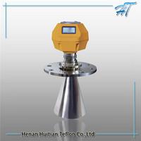 high performance radar level transmitter/meter/indicator/gauge/counter