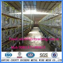 2014New design professional factory rabbit farming cage/ Rabbit cage