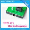 Professional Toyota 4D-G Chip Key Programmer toyota key programmer
