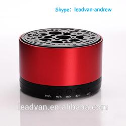 ShenZhen Factory Wholesale Bluetooth Speaker, Mini Bluetooth Speaker, Portable Bluetooth Speaker(F005)