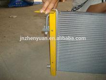 SHANTUI Bulldozer TY320 SD32/SD16/SD22/SD42 Radiator - Copper Core