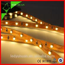 Factory directly hot selling flexible led strip sleeve zhejiang 12v grade-2 -3528-30 RGB NWP