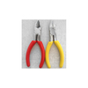 "Chrome plated of 5.5"" Diagonal Cutting Pliers packed Double Blister"