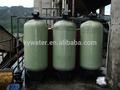 La eliminación de calcio del filtro de agua/sistema ablandador de agua